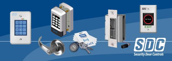 security-door-controls