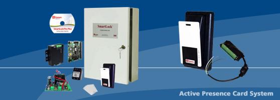 card reader system